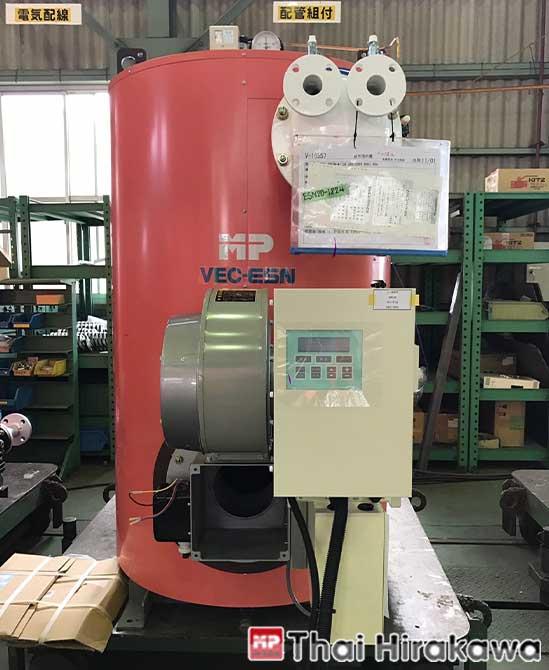 หม้อต้มน้ำร้อน รุ่น VEC-ES Series