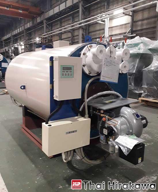 เครื่องทำน้ำร้อน รุ่น VEC-YN Jumbo Series